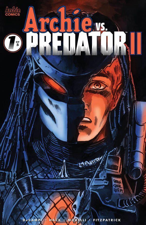 Archie Vs Predator Ii 1 08
