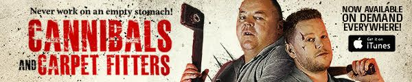 Buy Cannibals and Carpet Fitters on iTunes