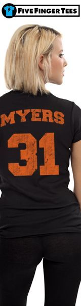 Five Finger Tees Myers Banner