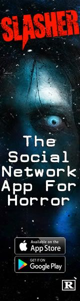 Get the FREE Slasher Network App