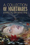 A Collection Of Nightmares Christina Sng Cover
