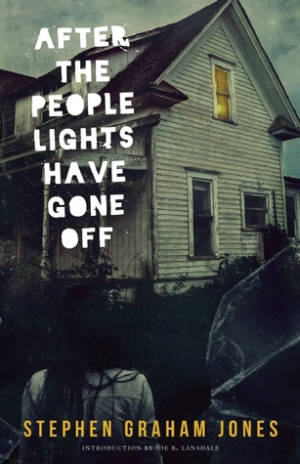 After The People Lights Have Gone Off Poster
