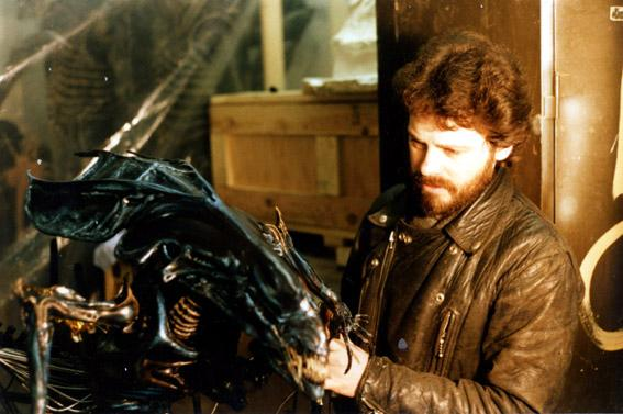 Aliens The Set Photography 03