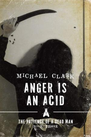 anger is an acid michael clark poster large