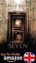 Apartment Seven Kindle Amazon Uk