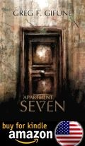 Apartment Seven Kindle Amazon Us