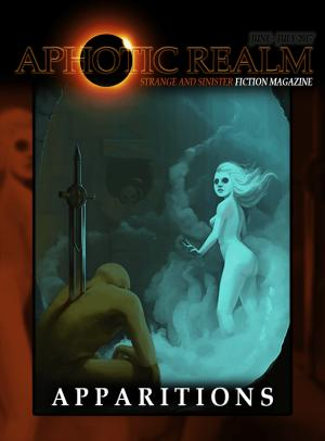 Aphotic Realm Issue 01 Apparitions Poster