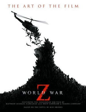 The Art Of The Film World War Z 01
