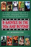 B Movies In The 90s Cover