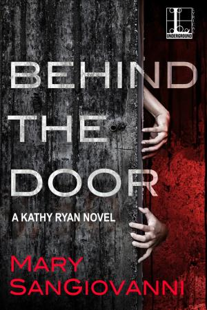 Behind The Door Mary Sangiovanni Poster