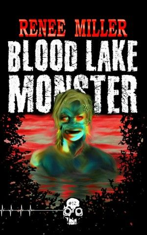Blood Lake Monster Renee Miller Poster Large