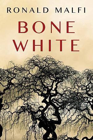 Bone White Ronald Malfi Poster