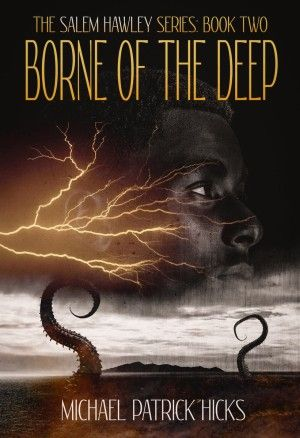 borne of the deep michael patrick hicks poster large