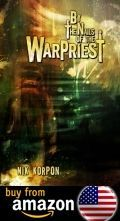 By The Nails Of The Warpriest Amazon Us