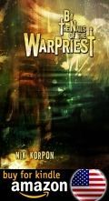 By The Nails Of The Warpriest Kindle Amazon Us