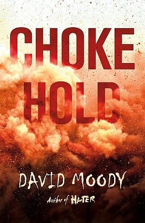 choke hold david moody poster large