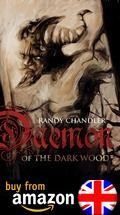 Daemon Of The Dark Wood Amazon Uk