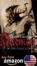 Daemon Of The Dark Wood Amazon Us