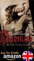 Daemon Of The Dark Wood Kindle Amazon Uk