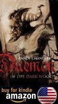 Daemon Of The Dark Wood Kindle Amazon Us