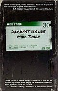 Darkest Hours Mike Thorn Cover