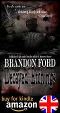 Decayed Etchings Kindle Amazon Uk