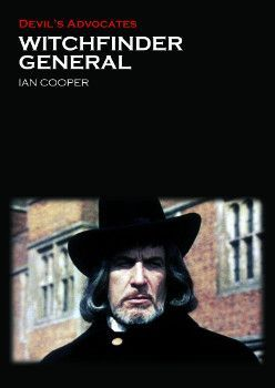 Devils Advocates Book Witchfinder General