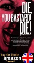 Die You Bastard Die Kindle Amazon Uk