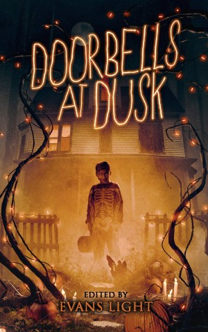 Doorbells At Dusk Evans Light Poster
