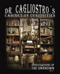 Dr Cagliostros Cabinet Of Curiosities Cover
