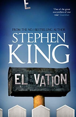 Elevation Stephen King Poster