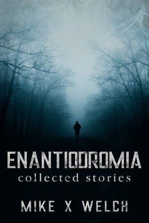 Enantiodromia Mike X Welch Large