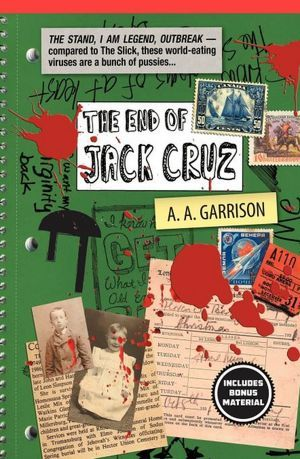 End Of Jack Cruz 01