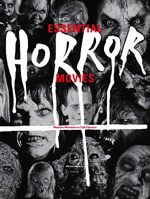 Essential Horror Movies Michael Mallory Poster
