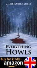 Everything Howls Kindle Amazon Uk