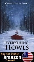 Everything Howls Kindle Amazon Us