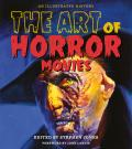 The Art Of Horror Movies Cover Stephen Jones