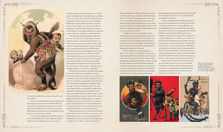 The Art Of Krampus 03
