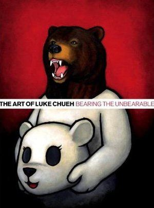 The Art Of Luke Chueh Bearing The Unbearable 01