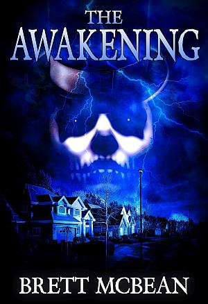 The Awakening Brett Mcbean Poster