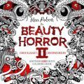 The Beauty Of Horror Ii Alan Robert Cover