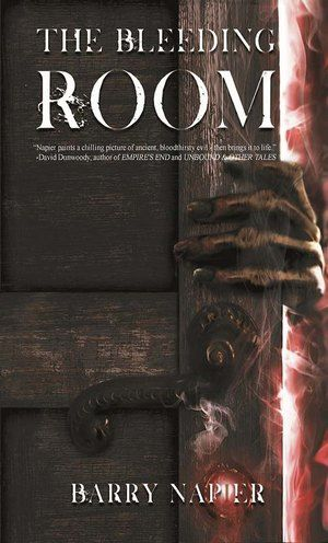 The Bleeding Room 01