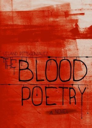 The Blood Poetry 01