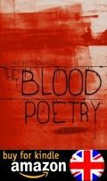 The Blood Poetry Kindle Amazon Uk