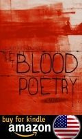 The Blood Poetry Kindle Amazon Us