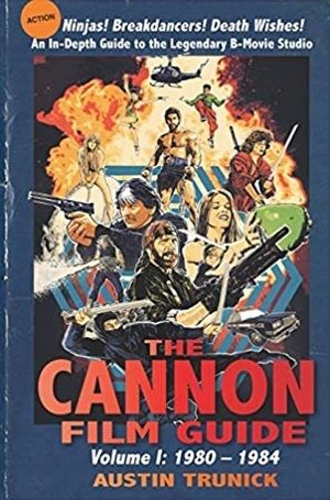 Cannon Film Guide Volume 1 Large
