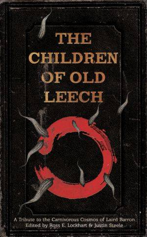 The Children Of Old Leech Poster