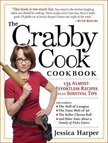 The Crabby Cook Cookbook 01