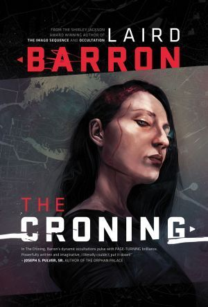 The Croning Laird Barron 01