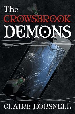 The Crowsbrook Demons Claire Horsnell Poster